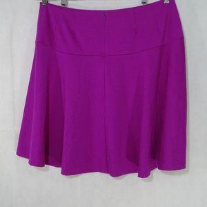 Lane Bryant Skirts - Lane Bryant Stretch Knit Full Skirt Women Size 18W